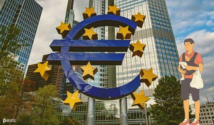 Euro Bölgesi'nde Tüketici Güveni Haziran'da 3,5 Yılın Yükseğine Çıktı