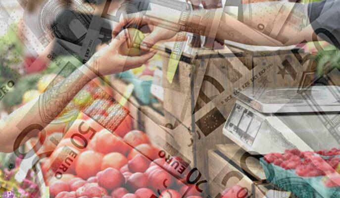 Euro Bölgesi'nde Yıllık Enflasyon Haziran'da %1,9'a Geriledi