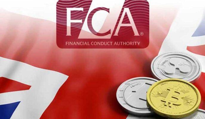 FCA'ya Göre Kripto Para Şirketleri Kara Para ile Mücadele Kurallarını Karşılamıyor