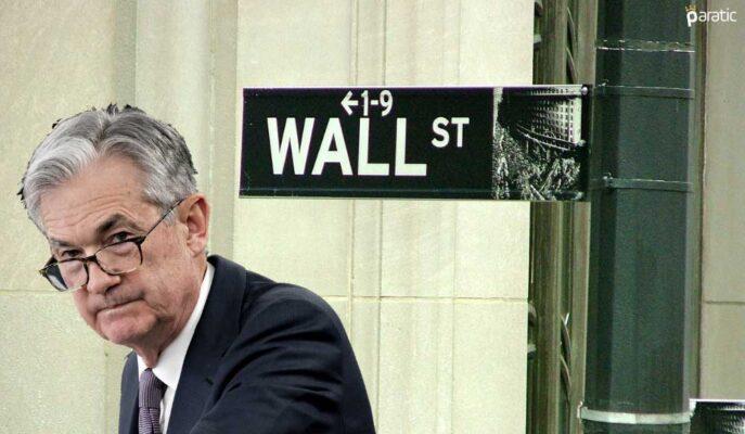 FED Odaklı Wall Street Haftaya Yön Arayışıyla Başladı