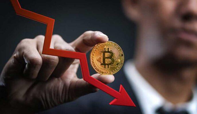 Fidelity'e Göre Bitcoin'deki Sert Düşüş Sonrası Dip Nokta Görüldü
