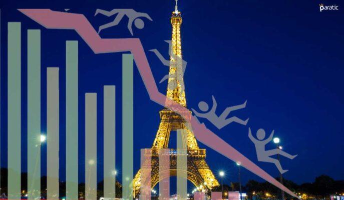 Fransız Borsası Beklenenden Kötü Haziran PMI Rakamlarıyla Ekside