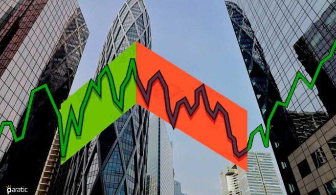 Fransız Enflasyonu Haziran'da 1,5 Yılın Zirvesindeyken Borsa Ekside