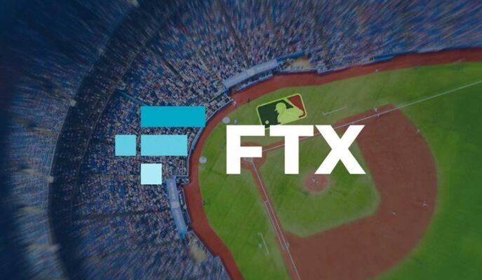 FTX Borsası Amerika Ulusal Beyzbol Ligi Sponsoru Oluyor