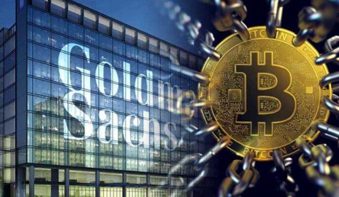 Goldman Sachs Analisti Kriptonun Bakırın Alternatifi Olduğunu Söyledi