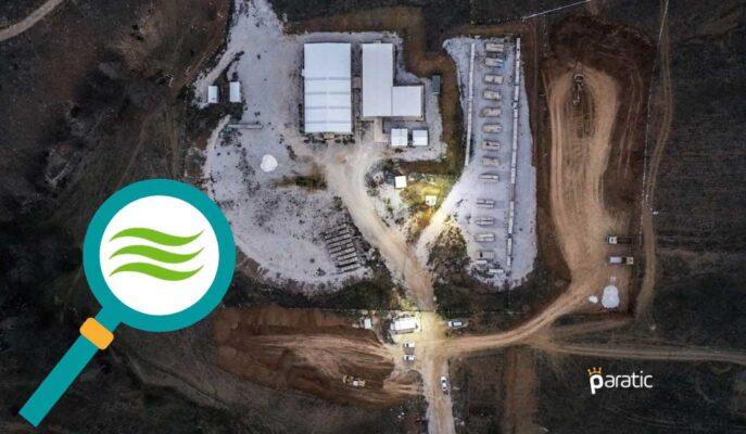 Gübretaş, Söğüt Altın Madeni Projesi Güncel Durumunu Özetledi