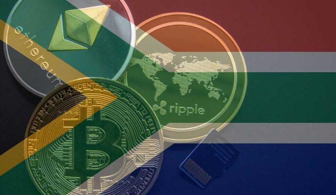 Güney Afrika Kripto Para Sınıflandırmasını Gözden Geçirecek