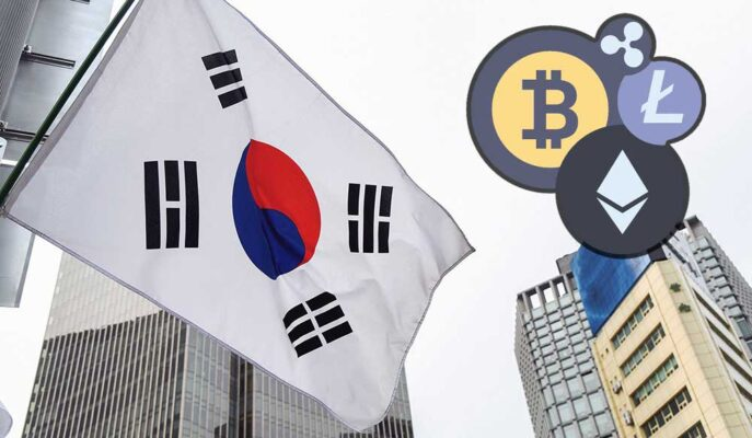 Güney Kore'de Bankalar, Kripto Para Borsaları ile Ortaklıklarını Değerlendiriyor