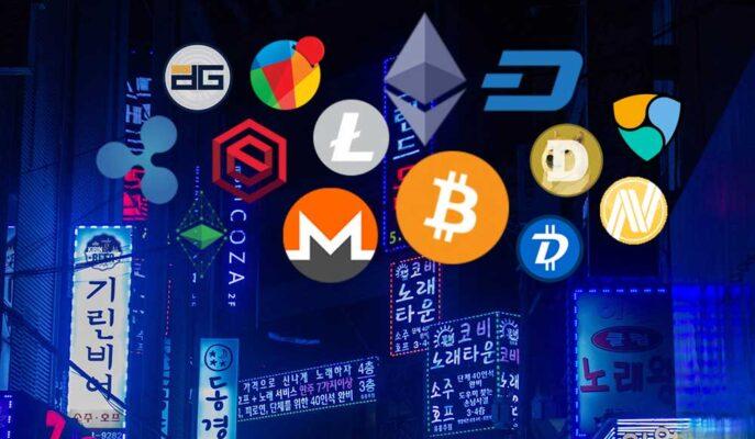 Güney Kore'de Bankaların Kripto Para Suçlarına Karşı Korunması İsteniyor