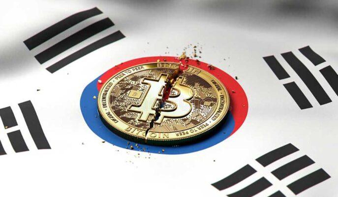 Güney Kore Düzenleyicisi Kripto Para Platformlarında Kimlik Doğrulamayı Zorunlu Kılıyor