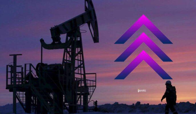 Ham Petrol Üretim Tahminlerinin Düşürülmesiyle 71 Doları Test Etti