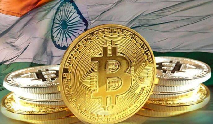 Hindistan'da Kripto Para Yatırımları Yılda 200 Kat Arttı