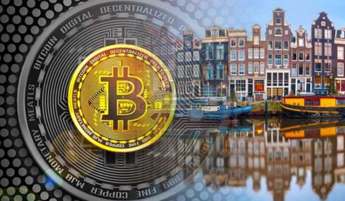 Hollanda'da Hükümetten Kripto Paraların Yasaklanması İstendi