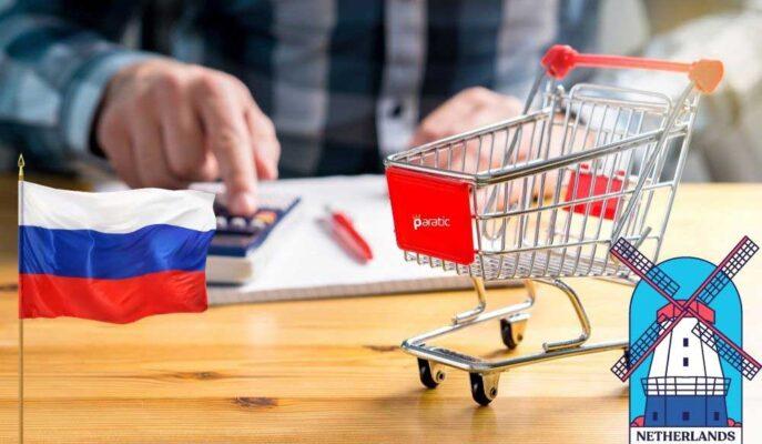 Hollanda'da Tüketici Güven Endeksi Haziran'da -3'e Yükseldi