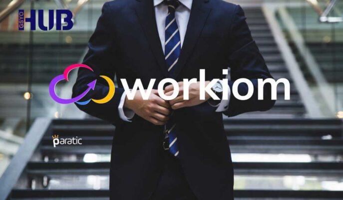 HUB Girişim, İştiraki Workiom'a 80.000 Dolar Ödeme Yaptı