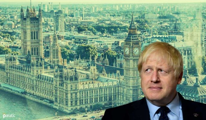 İngiliz Borsa Endeksi Delta Varyantına Rağmen Kazançla İlerliyor