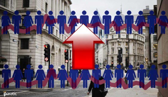 İngiliz Borsa Endeksi İşgücü Desteğiyle Covid Öncesi Seviyeye Yaklaştı