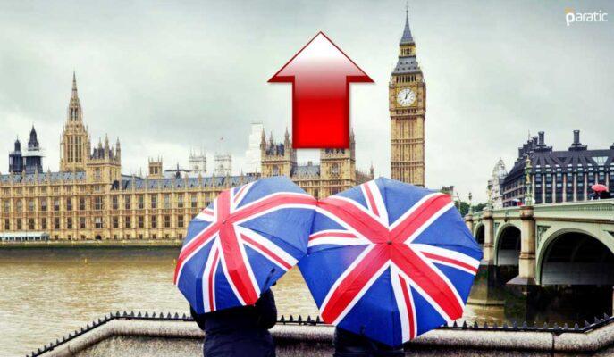 İngiliz Borsası Seyahat Kısıtlamalarında Gelişmeyle 1 Haftanın Yükseğini Gördü