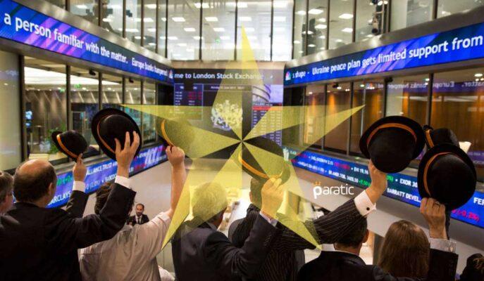 İngiltere Borsaları Açılış Sonrası Rekorlarına Bir Yenisini Ekledi