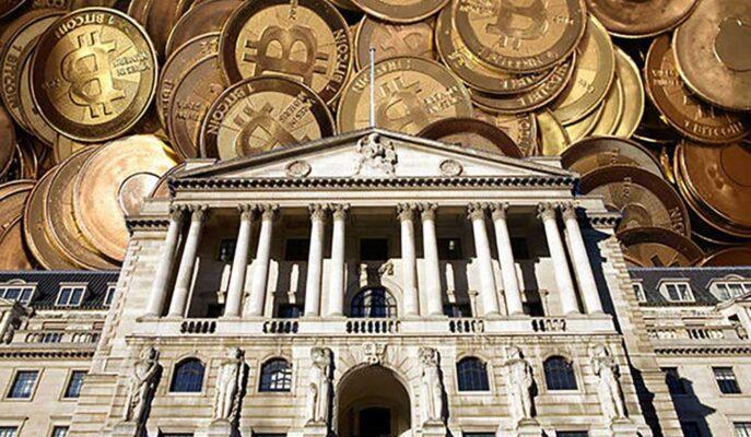 İngiltere Merkez Bankası Dijital ve Sabit Paraların Etkilerini Tartışmaya Açtı