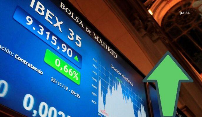 İspanya'nın IBEX 35'i Geçici TÜFE Verilerinin Ardından Sınırlı Pozitif