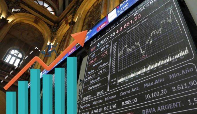 İspanya Piyasaları Beklentiye Paralel Gelen Enflasyon Sonrası Yükselişte