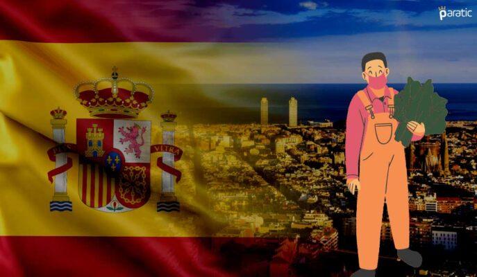 İspanya'da Üretici Fiyatları 38 Yılın Yükseğindeyken Borsa Endeksi Ekside