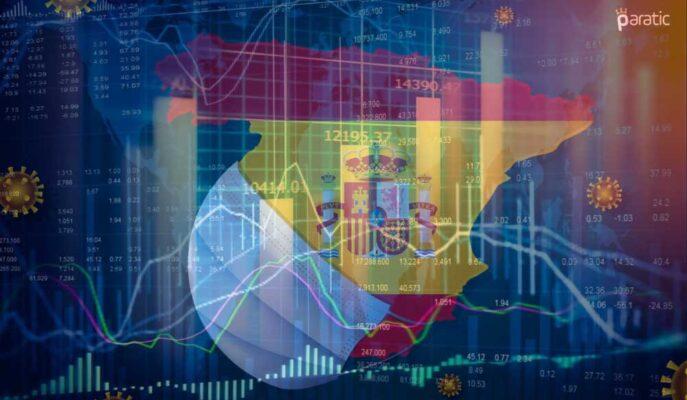 İspanyol IBEX 35 Beklenenden İyi 1Ç21 GSYİH Verisiyle Yükseliyor