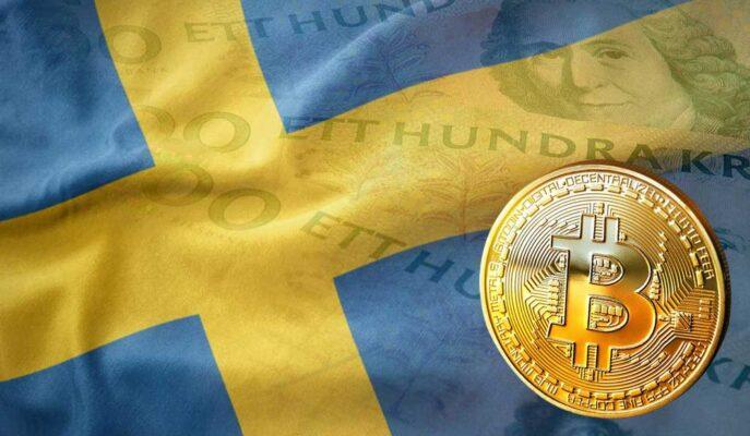 İsveç Merkez Bankası Başkanı Bitcoin'in Düzenlemelere Karşı Koyamayacağını Söyledi
