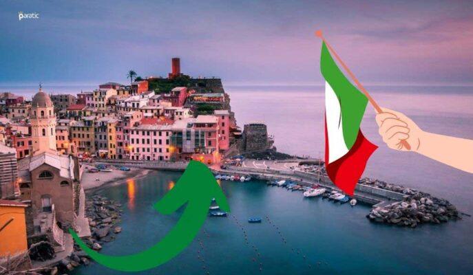 İtalya Piyasaları Beklentinin Altındaki Ekonomik Daralmayla Yükselişte
