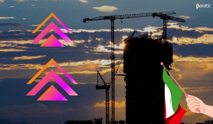 İtalyan Borsa Endeksi Haftanın Zirvesini Görürken Çimento Devi Yıldız Oldu