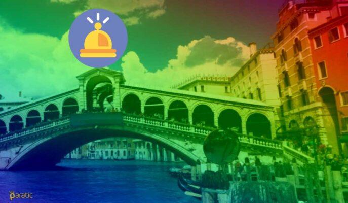 İtalyan Hizmet Ekonomisi Mayıs'ta 9 Ay Sonra Büyüdü