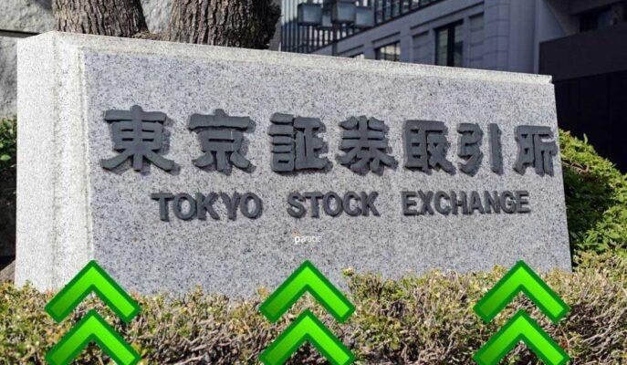 Japonya Borsa Endeksleri Hizmet PMI Etkisiyle Pozitif Seyretti