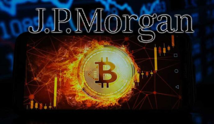 JPMorgan Analisti Bitcoin'deki Çöküşün Bitmediğini Düşünüyor