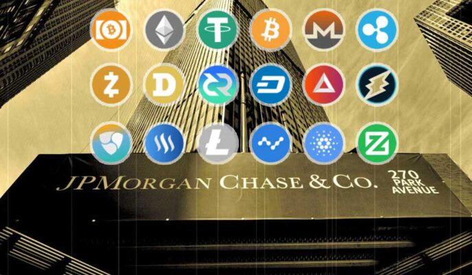 JPMorgan Analistleri Kripto Para Piyasasındaki İyileşmeye Dikkat Çekti