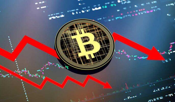 JPMorgan Analistleri Bitcoin'in Aşağı Yönlü Hareketine Karşı Uyardı