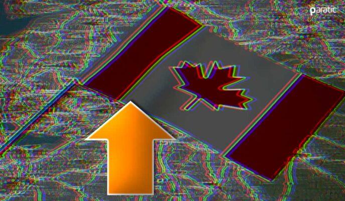 Kanada Borsası 20,200 Puan Üzerinde Pozitif Fiyatlanıyor