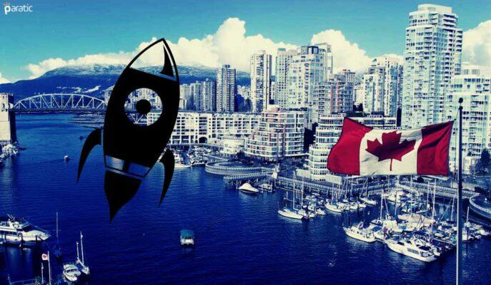 Kanada Borsası 20,252 Puanla Yeni Rekor Seviye Test Etti