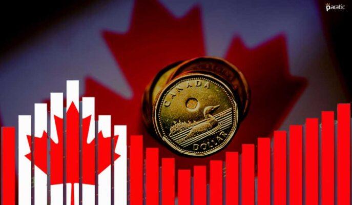 Kanada Ekonomisi Mart Ayında %1,1'le Beklenti Üstü Büyüdü