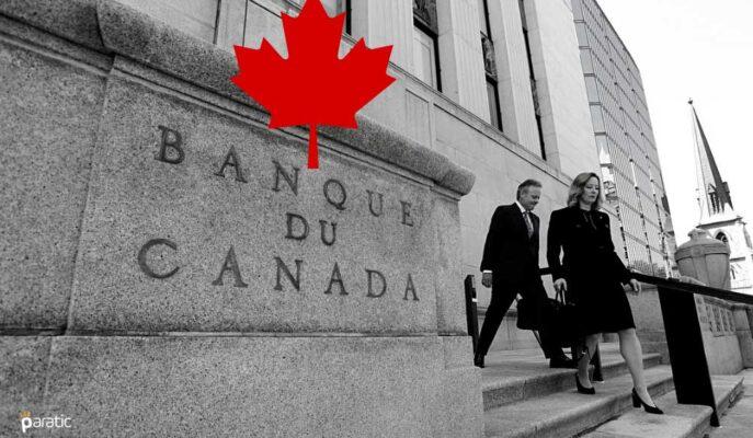 Kanada Merkez Bankası'nın USD/CAD'da Büyük Etki Yaratması Beklenmiyor