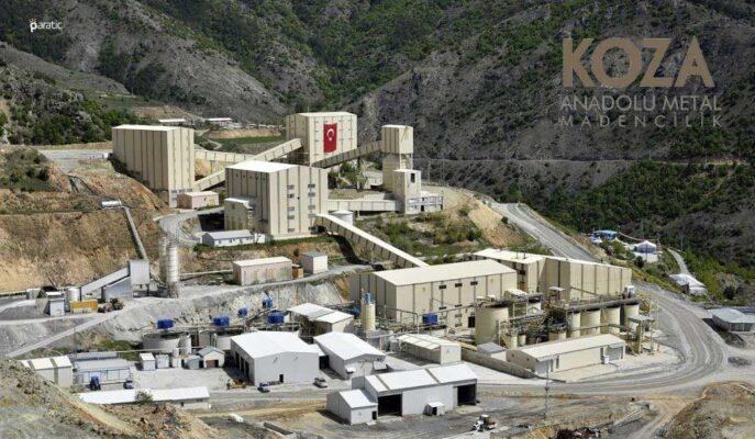 Koza Madencilik Konak Projesi Sondajını 5 Ay İçinde Bitirmeyi Planlıyor
