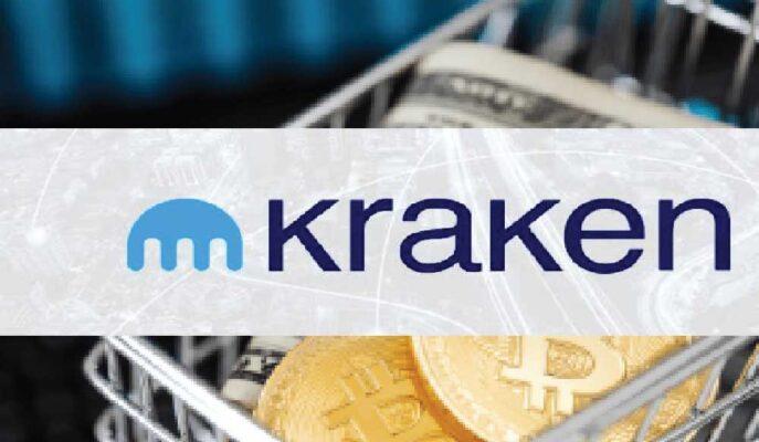 Kraken Borsası ABD'de Mobil Kripto Ticareti Başlattı