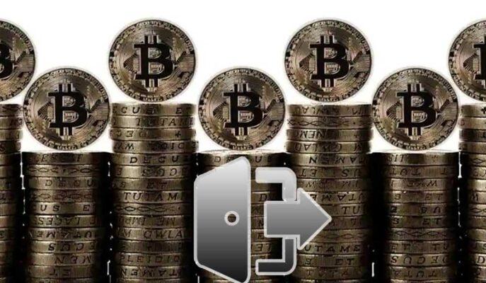 Kripto Para Yatırım Ürünlerinde Haftalık Çıkışlar Artıyor