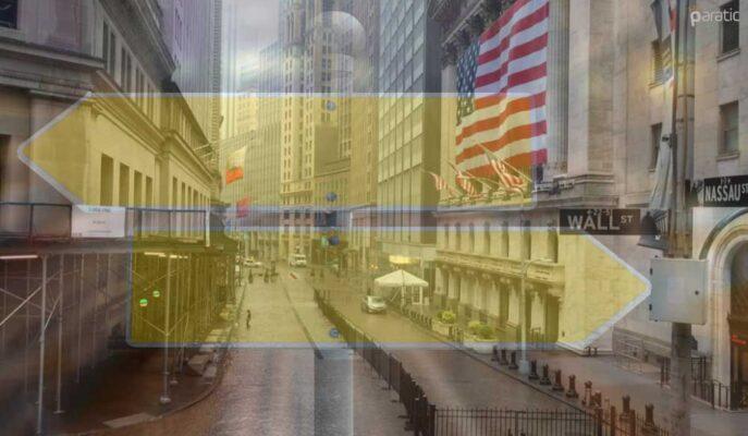 Mayıs TÜFE'yi Bekleyen Wall Street Pozitif Açılış Yaptı