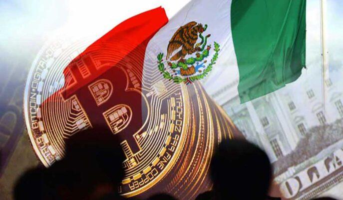 Meksika Düzenleyicisi Bankaları Kripto Para Ticaretine Karşı Uyardı