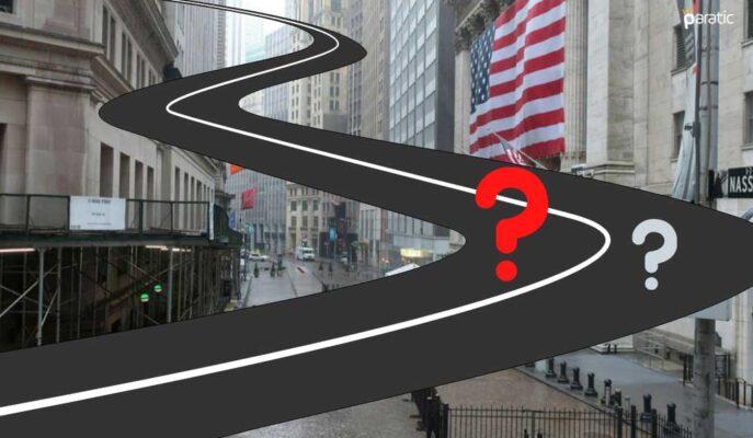 Merkez Bankası Kararını Bekleyen ABD Borsaları Yön Arayışında