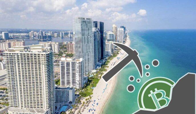 Miami Belediye Başkanı Bitcoin Madenciliği için Temiz Enerjileri Olduğunu Söyledi