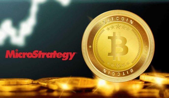 MicroStrategy Bitcoin Portföyü için 400 Milyon Dolarlık Tahvil Satışı Yapacak