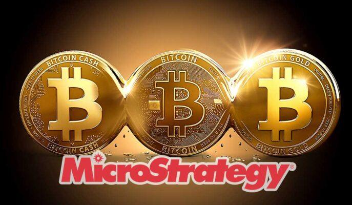 MicroStrategy, Bitcoin'deki Düşüşün Ortasında Alım Yapmaya Devam Ediyor