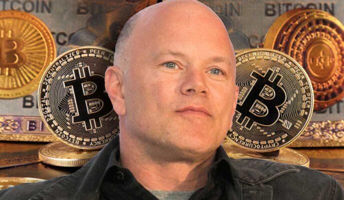 Mike Novogratz'a Göre Bitcoin Uzun Vadede Olumlu Görünümünü Koruyor